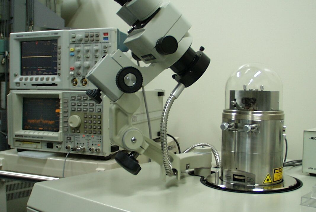 tokyo afm Here is a page to introduce「spm probe,scanning probe microscopy (afm/stm)」- tokyo instruments, inc.